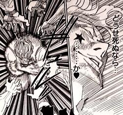 ヒソカ クロロ 漫画 無料