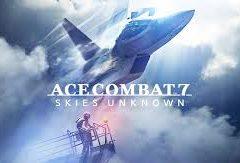 【朗報】エースコンバット7、元戦闘機パイロットにべた褒めされる